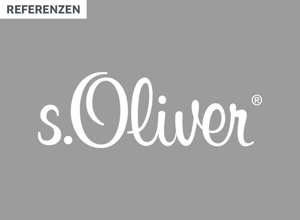 Referenzen soliver neu